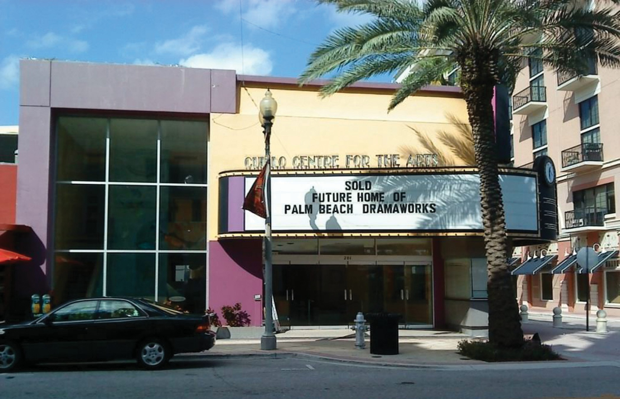 When Actors Come To Town Theaters Offer A Home Away From Home Palm Beach Florida Weekly