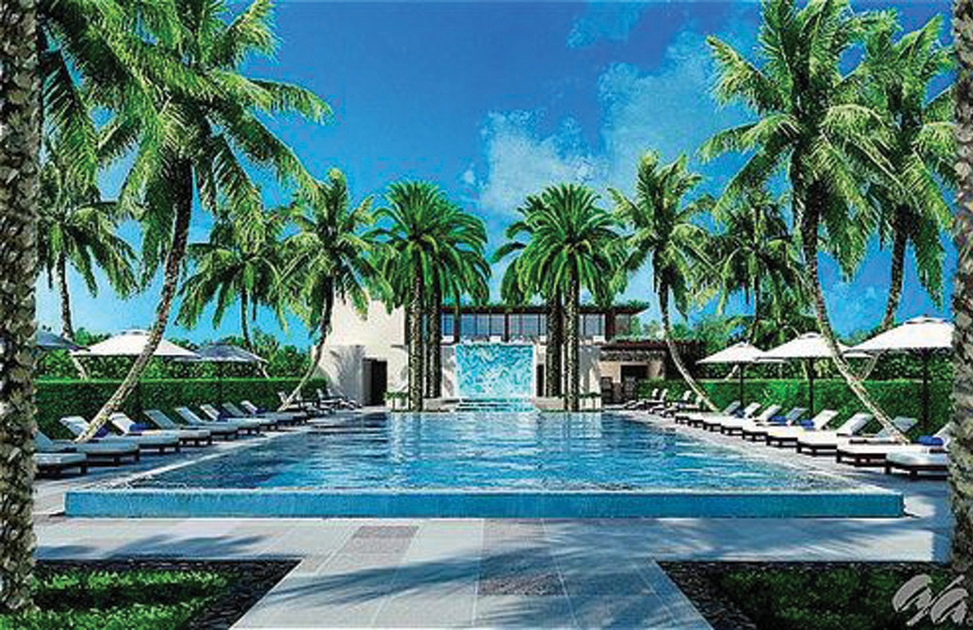 2011 Staycations   Palm Beach Florida Weekly