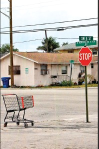A WORLD APART   Palm Beach Florida Weekly