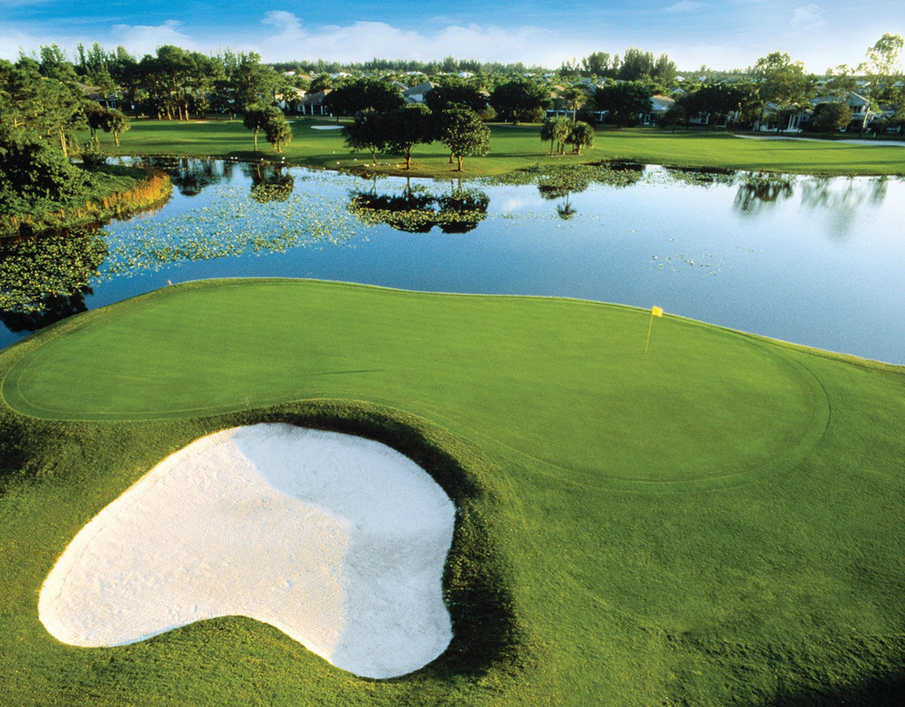 Golf – and luxury, too   Palm Beach Florida Weekly