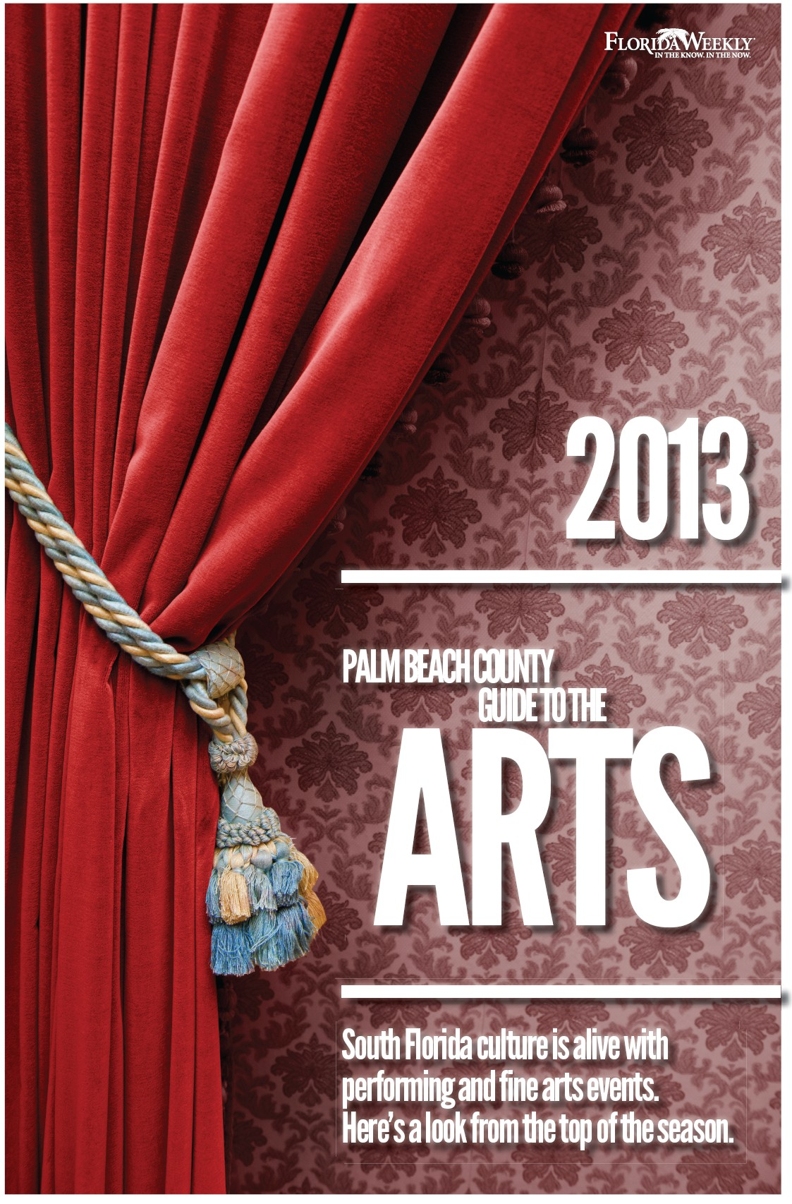 Palm Beach County Guide To The Arts Palm Beach Florida Weekly