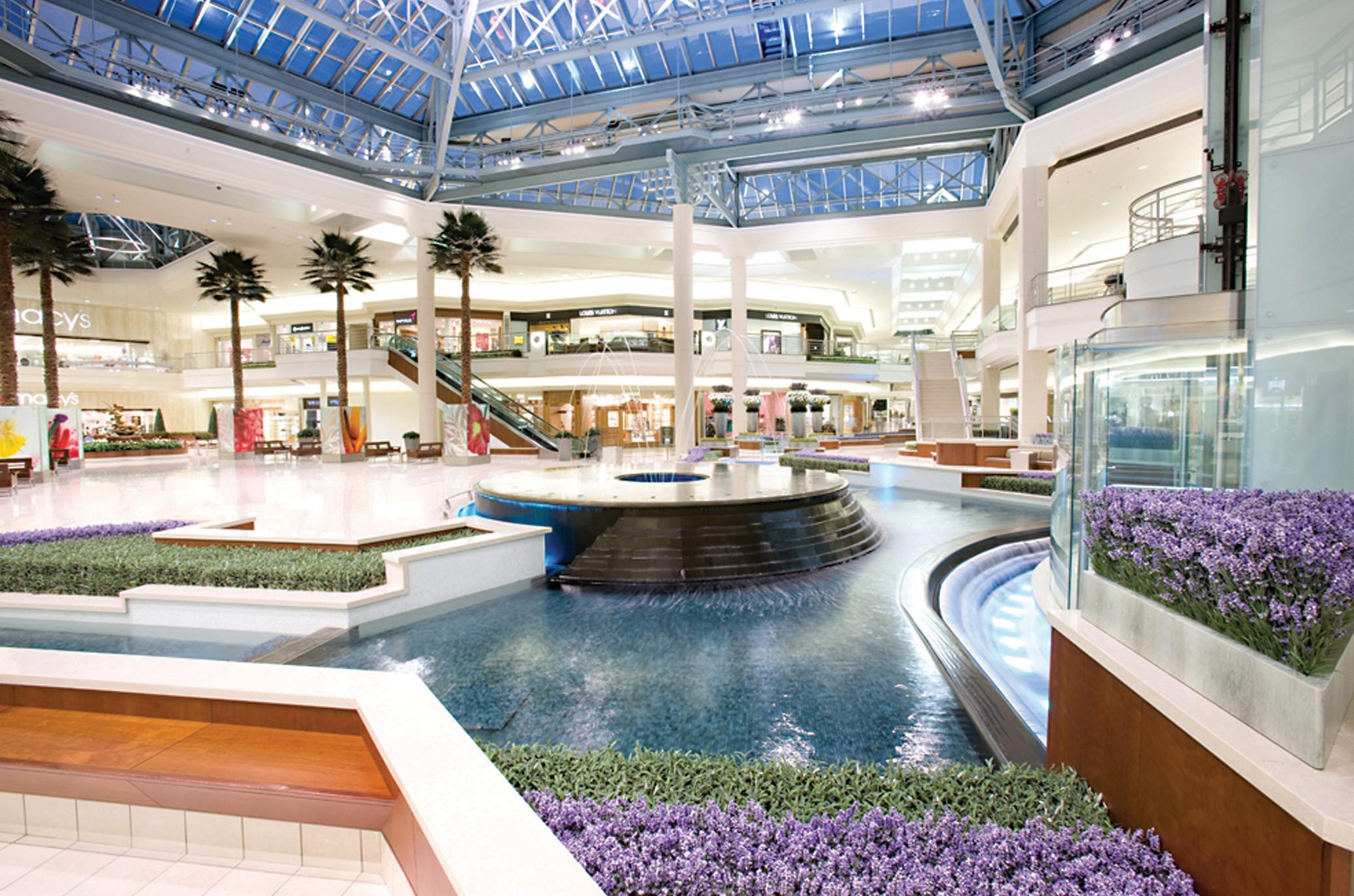 Palm Beach Gardens Mall >> Gardens Turns 25 In Style Palm Beach Florida Weekly