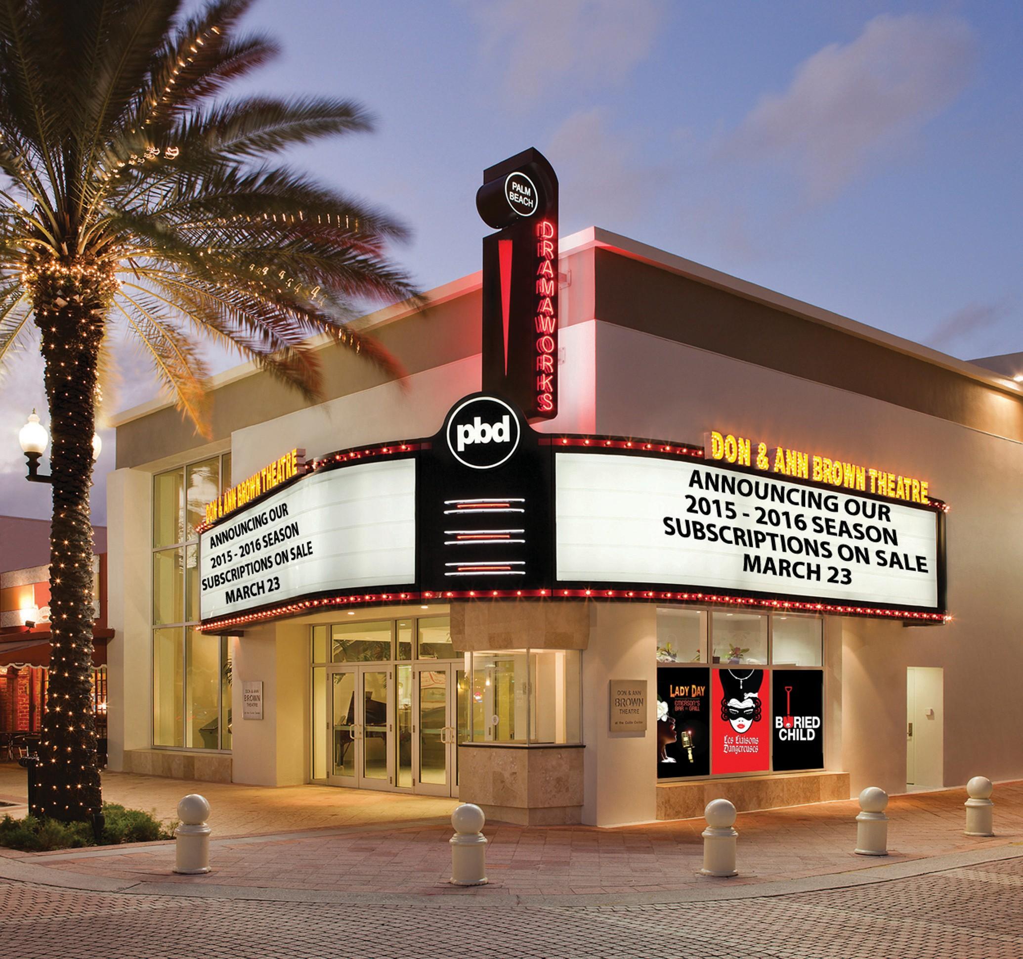Palm Beach Arts Season Preview 2015-16 | Palm Beach Florida Weekly